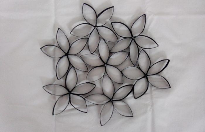 Advent, Advent # Türchen Nr. 11: Blütenteppich
