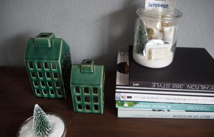 Xmas in a Jar #23: Wellness im Glas