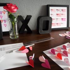 2017-02-skoen-och-kreativ-diy-geschenkidee-valentinstag-wallart-love (10)