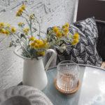 Balkondekoration # Urban Gardening