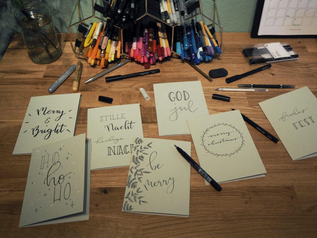 2017-11-skoen-och-kreativ-diy-wrapping-wednesday-lettering-fuer-weihnachtskarten (14)