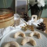 {FOOD} Cake & Cookie Love: Chai-Kipferl
