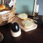 {Food} Glad Påsk # Rosinenbrötchen für Ostern