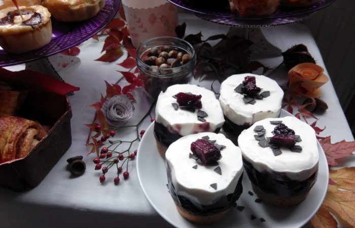 Pop Up Bakery Herbstedition # Herr von Ribbeck auf Ribbeck im Havelland