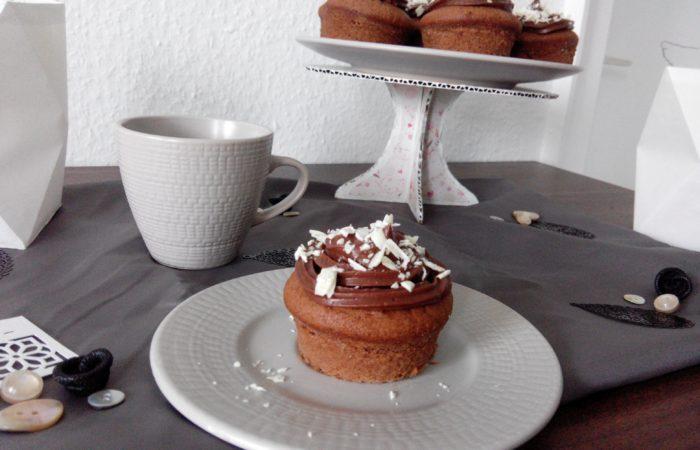 Advent, Advent # Türchen Nr. 13: Winterlicher Schokoladen-Genuss