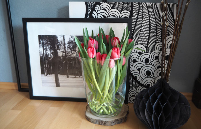 Osterfreuden oder eher Frühjahrsputz