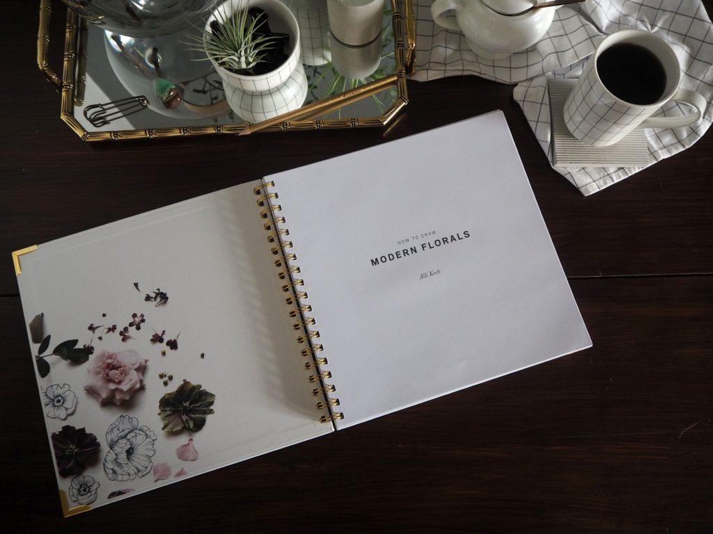 2017-09-skoen-och-kreativ-sonntagslektuere-rezension-september-how-to-draw-modern-florals (2)