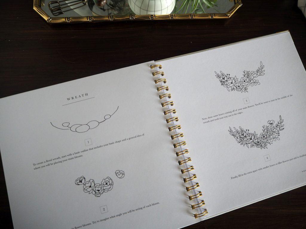 2017-09-skoen-och-kreativ-sonntagslektuere-rezension-september-how-to-draw-modern-florals (21)