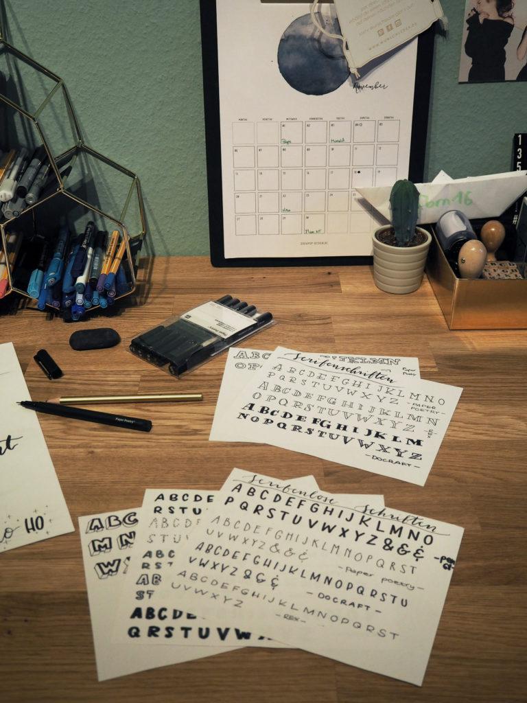 2017-11-skoen-och-kreativ-diy-wrapping-wednesday-lettering-fuer-weihnachtskarten (6)