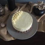 {FOOD} Cake & Cookie Love: Birnen-Pekannuss-Cake