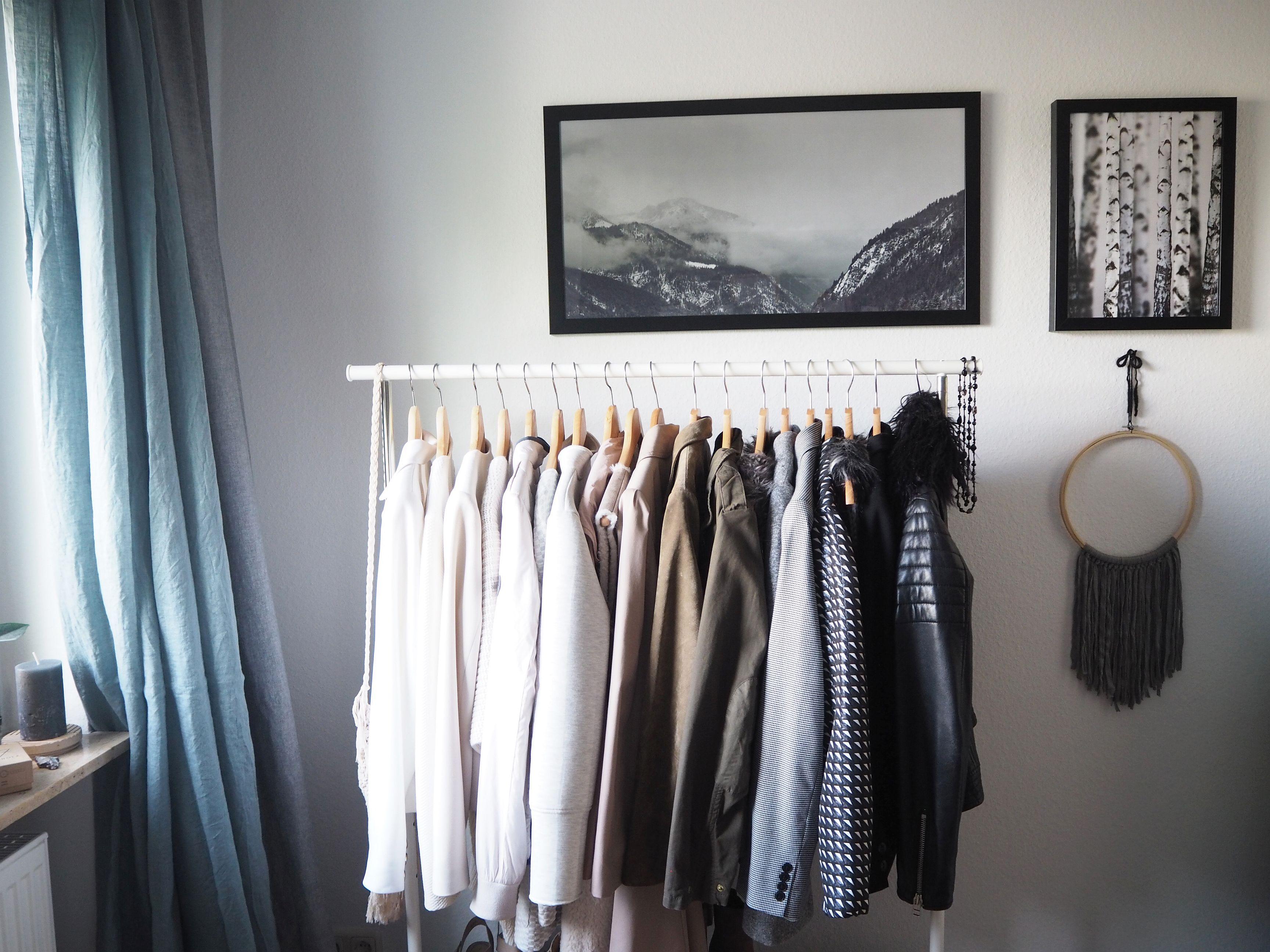 Interior} Schlafzimmer # Wandgestaltung mit Pixers | Skön ...