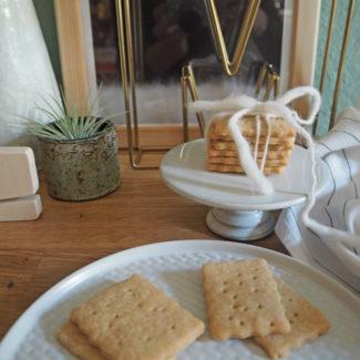{FOOD} God Jul: Speculoos Cookies