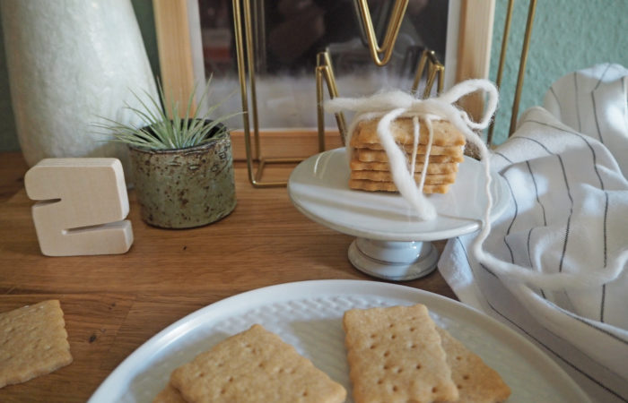 {FOOD} God Jul: Speculoos Cookies